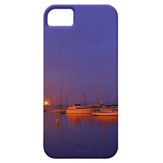 Sailboats In Bay iPhone SE/5/5s Case