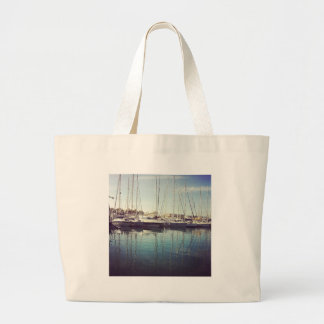 Sailboats in Water Bag