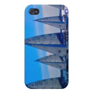 Sailboats iPhone 4/4s Case