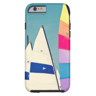 Sailboats iPhone 6 Case