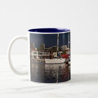 Sailboats Love Ya, Dad! Mug