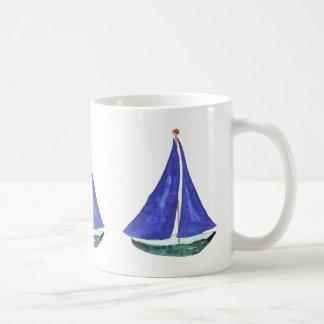 Sailboats Mugs & Drinkware