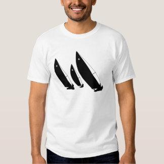 Sailboats - Racing sailboats - Star Class Shirt
