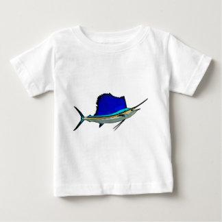 Sailfish Baby Fine Jersey T-Shirt