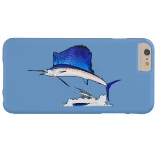 Sailfish Barely There iPhone 6 Plus Case