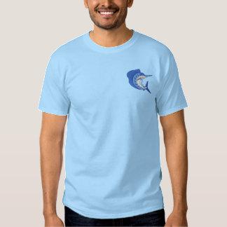 Sailfish Embroidered T-Shirt