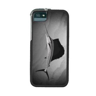 Sailfish Fishing art iPhone 5/5S Case