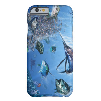 Sailfish Frenzy iphone 6 cover