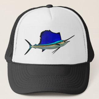 Sailfish Hat