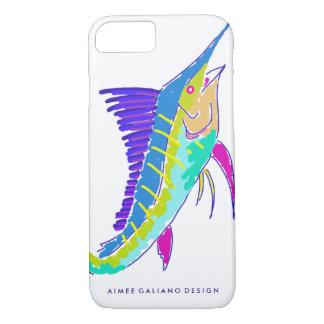 Sailfish iPhone Case