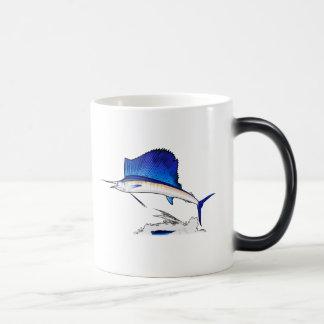 Sailfish Magic Mug