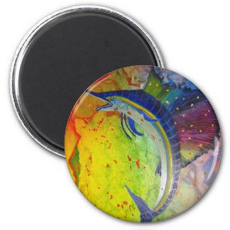 Sailfish Magnet
