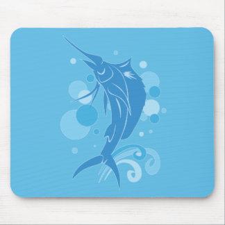 Sailfish Mouse Pad