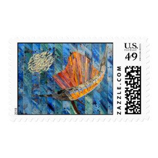 Sailfish Postage