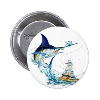 Sailfish Takes the Bait Button