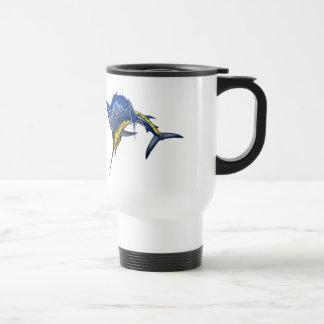Sailfish Travel Mug