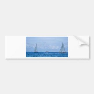 sailing-1322983 bumper sticker