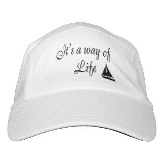Sailing a Sailboat - It's a Way of Life