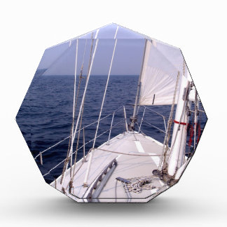 Sailing Acrylic Award
