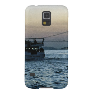 Sailing Along the Boshporous River Cases For Galaxy S5