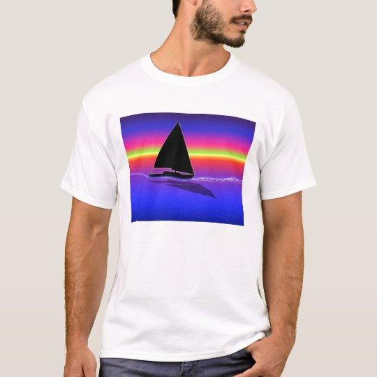 Sailing at Sunset Shirt