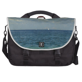 Sailing at the Skyway Bag For Laptop