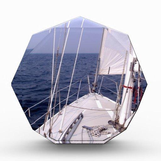 Sailing Awards