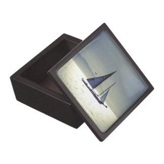 Sailing Away Gift Box