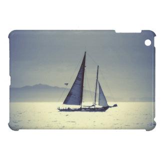 Sailing Away iPad Mini Cover
