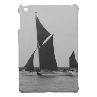 Sailing Barge Reminder iPad Mini Cover