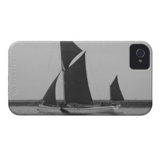 Sailing Barge Reminder iPhone 4 Case-Mate Case