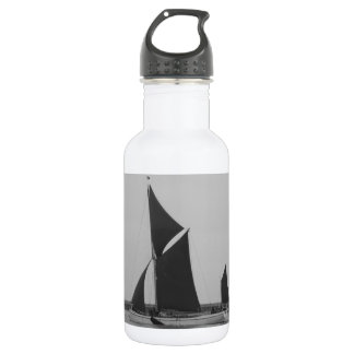 Sailing Barge Reminder 18oz Water Bottle