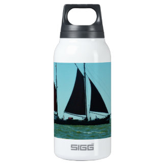 Sailing barge SIGG thermo 0.3L insulated bottle