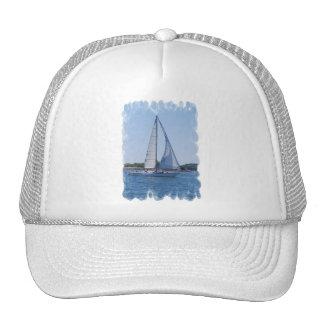 Sailing Baseball Hat