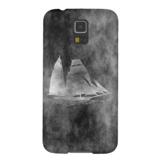 sailing boat case for galaxy s5