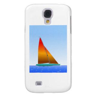 Sailing Boat - Sailing ship (13) Samsung S4 Case