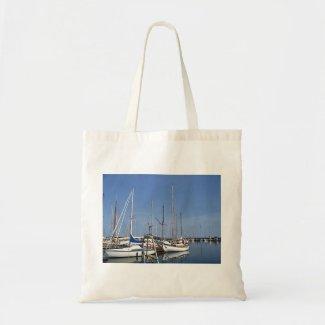 Sailing boats bag