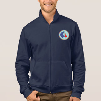sailing, boats jacket