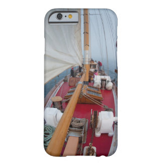 Sailing Boundary Pass Barely There iPhone 6 Case