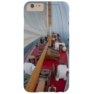 Sailing Boundary Pass Barely There iPhone 6 Plus Case