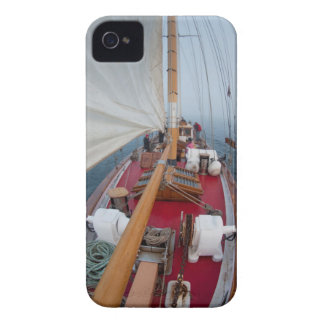 Sailing Boundary Pass Case-Mate iPhone 4 Case