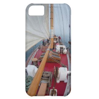 Sailing Boundary Pass iPhone 5C Case