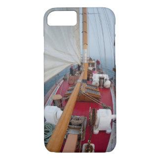 Sailing Boundary Pass iPhone 7 Case