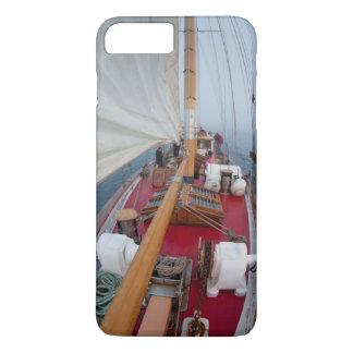 Sailing Boundary Pass iPhone 7 Plus Case