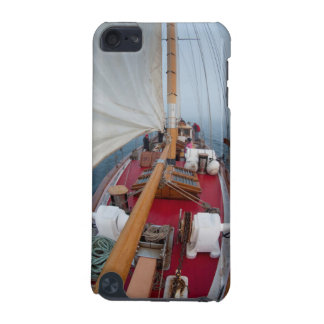 Sailing Boundary Pass iPod Touch (5th Generation) Cover