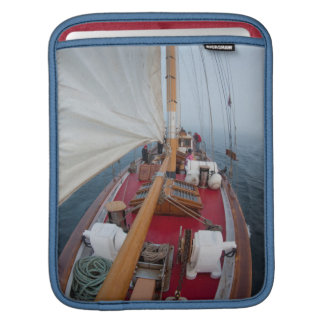 Sailing Boundary Pass Sleeve For iPads