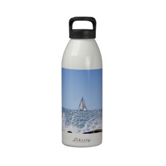 Sailing By Reusable Water Bottles
