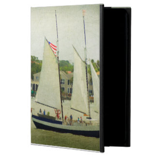 Sailing By The Light Powis iPad Air 2 Case
