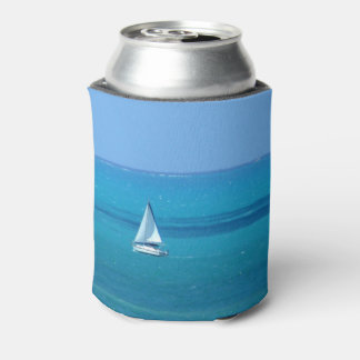 Sailing Can Cooler