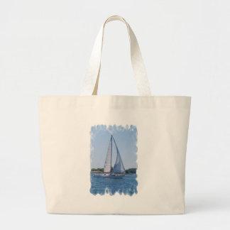 Sailing Canvas Bag